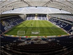 Deepdale - Panoramic - Preston North End FC
