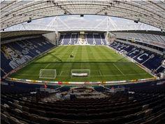 Deepdale - Panoramic - Preston North End FC