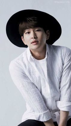 160517 SHINee Onew - Anan Magazine May Issue Mujer 8dd7ef91f02