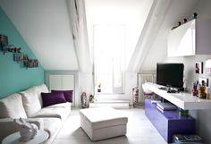 Stripes House - Giorgia Mirabella