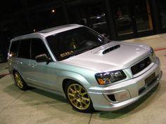 My 04 Forester STi ... Beauty - Subaru Impreza WRX STI Forums: IWSTI.com