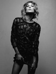 Knit | Zink Magazine Summer 2012, Erin Wasson