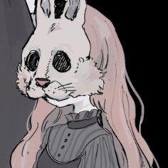 Pretty Art, Cute Art, Aesthetic Art, Aesthetic Anime, Arte Indie, Grunge Art, Arte Obscura, Cartoon Art Styles, Creepy Cute