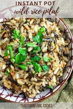 Rice Side Dishes, Healthy Side Dishes, Side Dishes Easy, Side Dish Recipes, Food Dishes, Dishes Recipes, Food Food, Easy Recipes, Recipes