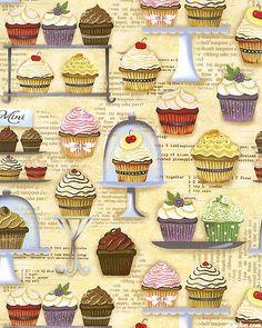 Cupcakery - Sweet Fresh Treats - Buttercream