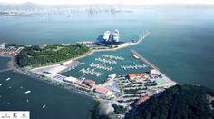 #orbispanama Belgium-China consortium wins $166m Panama cruise terminal contract - Seatrade Cruise News #KEVELAIRAMERICA