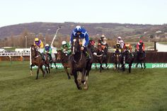 Cheltenham As the year quickly speeds ahead, so does the countdown to one of the most exciting festivals in the horse racing calendar.10th – 13th March 2015