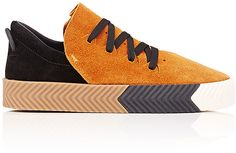 adidas Originals by Alexander Wang Women's Skate Sneakers