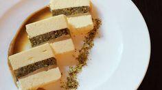 Caramel baklava ice-cream recipe lovely twist on a traditional Greek pastry