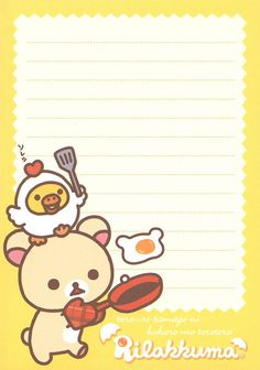 #nyankomatsuri - Buscar con Google Pen Pal Letters, Cute Letters, Kawaii Stationery, Stationery Paper, My Melody Sanrio, Memo Notepad, Cool Paper Crafts, Cute Notebooks, Cute Notes