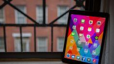 iPad Air, análisis: ven por el peso, quédate por la potencia #UX