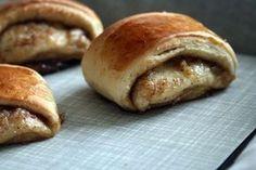 Lagkagehusets populære kanelgifler pinterest: simonewanscher