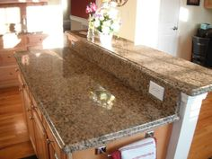 Best Backsplash For Honey Oak Oak Cabinets Grigio