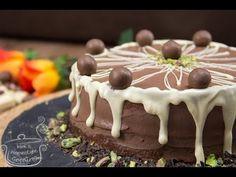 Μαθαίνω να φτιάχνω τέλειο αφράτο παντεσπάνι!!!! - YouTube Pudding, House Styles, Cooking, Desserts, Food, Cakes, Youtube, Kitchen, Tailgate Desserts