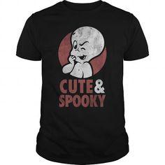 Shop Casper Ghost Cute Spooky custom made just for you. Designed by Gordonpoepe Casper Cartoon, Casper Ghost, Mug Designs, My T Shirt, Neon Green, Custom Shirts, Custom Design, Just For You, Cute