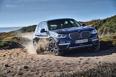 BMW Claims Record-Breaking January Sales Figures
