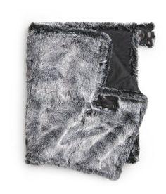 Faux Fur Blanket ~SheWolf★