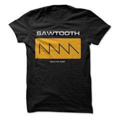 Sawtooth Negative Ramp T-Shirts, Hoodies, Sweatshirts, Tee Shirts (23.99$ ==> Shopping Now!)