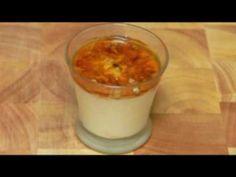 Cocinar para los amigos: Queso con miel