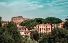Roadtrip à Rome en 4 jours