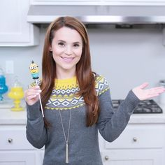 See this Instagram photo by @rosannapansino • 51.4k likes