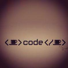 Well said. #coffee #code