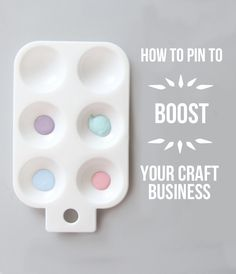 pinterest for crafters