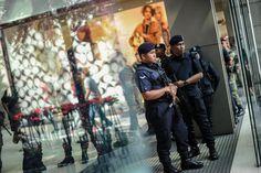 Sa Defenza: 15 PERSONE ADERENTI A ISIS ARRESTATE IN MALESIA, P...