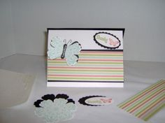 Thanks check out the website for all your supplies, www.scrapbookstampshop.com