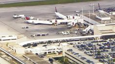 On Friday afternoon a gunman opened fire at the Fort Lauderdale–Hollywood International Airport in Florida. Follow along below for the latest.