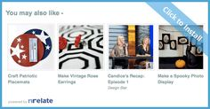 Related Content | nrelate Plugin for Wordpress {similar to Linkedin, but better}