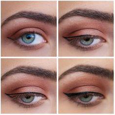 Gözler yüz güzelliğinin en önemli unsurudur zira bakışların karakterinizi yansıtmada ne kadar etkili olduğunu herkes bilir. Bu sebepten makyajın en önemli aşamalarından biri de göz kısmıdır. Gerek gündelik gerekse de özel günler için yapılan hemen her makyaj seasında eyeliner kullanılarak bakışların