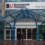 2016/2017 Bournemouth University Vice-Chancellor's free scholarships