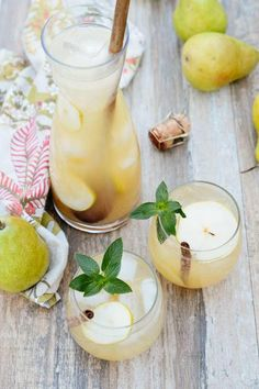 29 Fall Cocktails to Warm You Up