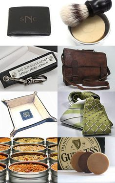 ♥♥ For Dad ♥♥  --Pinned with TreasuryPin.com #fathersday #gifts #men #father #dad #shopping #summer #june #etsy