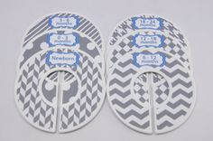 Custom Baby Closet Dividers Baby Shower Gift Closet by SeeMeGrowUp, $12.50