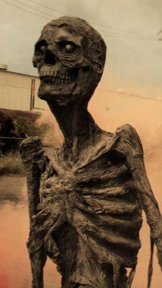 The Walking Dead - Zombie Apocalypse by Pumpkinrot