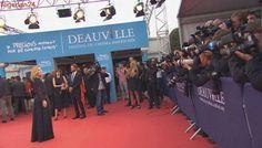 France's Deauville American film fest rolls out carpet