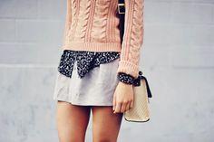 jumper shirt