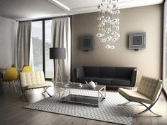 Radiator Libra Audio - Everyone needs nice space to chill out a little bit and listen to some calm music. Barcelona Chair, Living Room, Cool Stuff, Table, Modern Radiators, Furniture, Libra, Chill, Home Decor