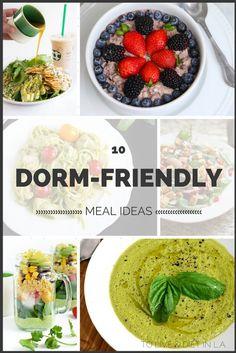9 Best #Dorm Room #Microwave Recipes | Dorm Friendly Meals For College |  Pinterest | Microwave Recipes, Dorm And Dorm Room Part 70