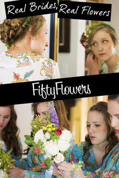 Wholesale Flowers for the DIY Bride - FiftyFlowers.com!