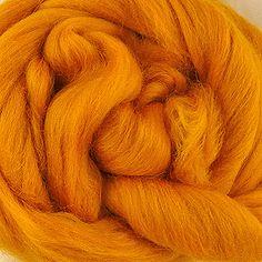 Merino Wool Tops - Mustard