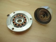 http://netzeroguide.com/permanent-magnet-motor.html What is a permanent magnet motor and what does it do? Find out all about permanent magnet motors and free energy devices here. Bearing Removal Success!
