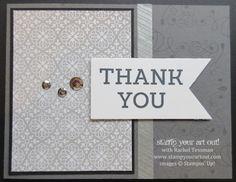 Letterpress Winter stamp set… #stampyourartout #stampinup - Stampin' Up!® - Stamp Your Art Out! www.stampyourartout.com