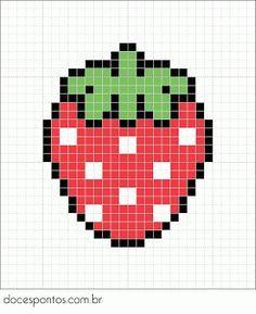 1 million+ Stunning Free Images to Use Anywhere Perler Bead Templates, Diy Perler Beads, Perler Bead Art, Perler Patterns, Tiny Cross Stitch, Cross Stitch Designs, Cross Stitch Patterns, Kawaii Cross Stitch, Cross Stitch Charts