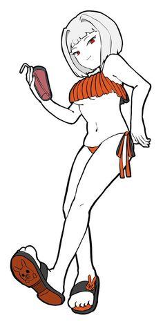 Goku Drawing, Drawing Female Body, Anime Artwork, Cute Creatures, Funny Love, Female Bodies, Photo Wall, Fan Art, Drawings