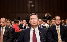 Comey lays out the case that Trump obstructed justice
