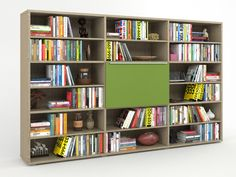 Home Decor - Library #library