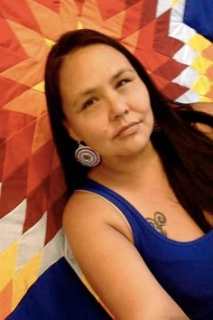 Treaty Rights and the Fight Against the Dakota Access Pipeline by Waniya Locke